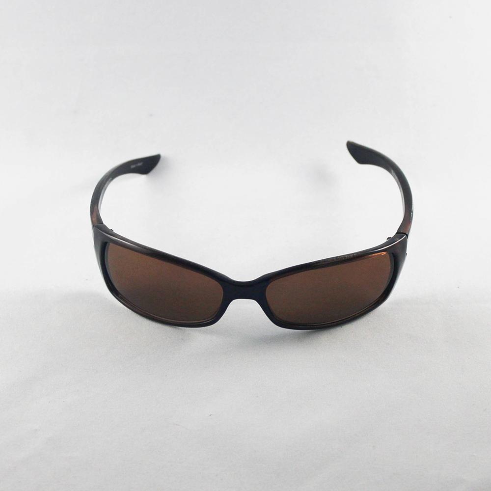 75f87ec5af2ec Óculos Solar Narducci Marrom - Fábrica dos Óculos